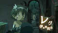 夏アニメ「メイドインアビス」、ラジオ番組決定&JR新宿駅に大型ポスター掲出決定!