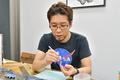 ホビー業界インサイド第24回:シタデルカラーは、本当に魔法の塗料なのか? 高久裕輝(マックスファクトリー)が塗って語る、シタデルカラーの模型的活用法
