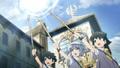 夏アニメ「ナイツ&マジック」、第1話の先行カット&あらすじが到着! 第1話放送終了直後に特番放送も決定