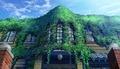 イケメンも妖怪&幽霊も住んでます! 夏アニメ「妖怪アパートの幽雅な日常」、キャラクター設定画&美術設定公開!