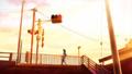 """TVアニメ「月がきれい」、""""川越浴衣まつり""""とのコラボ決定! 最終話に向け第1話~第10話の一挙配信も"""