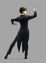 TVアニメ「進撃の巨人 Season 3」、2018年放送決定! 夏アニメ「ボールルームへようこそ」とのコラボイラストも公開