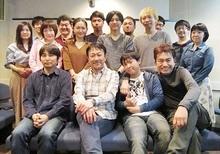 夏アニメ「最遊記RELOAD BLAST」、第1話先行カット&収録コメント、さらに新ゲストキャラクター設定画が到着