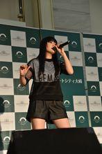 ワルキューレの歌姫・JUNNA、1stミニアルバム「Vai! Ya! Vai!」発売記念イベントのオフィシャルレポートが到着