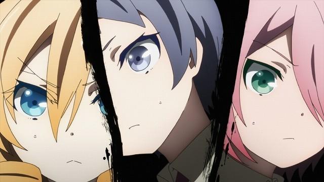TVアニメ「武装少女マキャヴェリズム」、第12節のあらすじと場面カットが到着!
