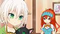 TVアニメ「ノラと皇女と野良猫ハート」TOKYO MXほかにて7月12日(水)より放送開始決定!先行場面カットが解禁に