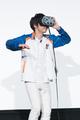 TVアニメ「DIVE!!」の世界に飛び込め!「キャストとDIVE!!~放送前イベント編~」イベントレポート