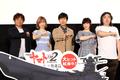 「宇宙戦艦ヤマト2202 愛の戦士たち 第二章」初日舞台挨拶オフィシャルレポート到着!