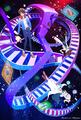 夏アニメ「18if」、第1話の「魔女」声優は遠藤綾!ED主題歌アーティストは名塚佳織演じるリリィに決定!