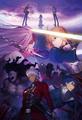 劇場版「Fate/stay night[Heaven's Feel] I.presage flower」 第一章、予告編PV第2弾が公開! 前売券&キャンペーン情報も解禁