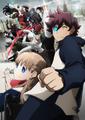 秋アニメ「血界戦線 & BEYOND」、メインキャラ勢ぞろいのキービジュアルを解禁! オンリーショップ&期間限定ショップ情報も