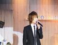 夏アニメ「ひとりじめマイヒーロー」、「TV放送開始記念スペシャルイベント」オフィシャルレポート到着