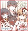 アニメ映画「劇場版 魔法科高校の劣等生 星を呼ぶ少女」、来場者特典第4弾はミニ色紙 興収4億円を突破
