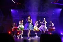 i☆Ris、ツアーファイナルのオフィシャルレポ&フォト&コメント到着!さらに7月創刊の声優グラビア誌「VB」での特集が決定!