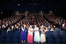 「美少女戦士セーラームーンCrystal」第4期は劇場版アニメで前後編で公開予定! 監督は今千秋が続投