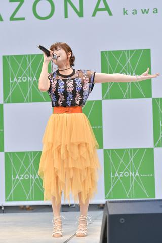 沼倉愛美、1stアルバム発売記念イベント 大阪・名古屋・川崎の3会場は盛況のうちに終了! オフィシャルレポートも到着