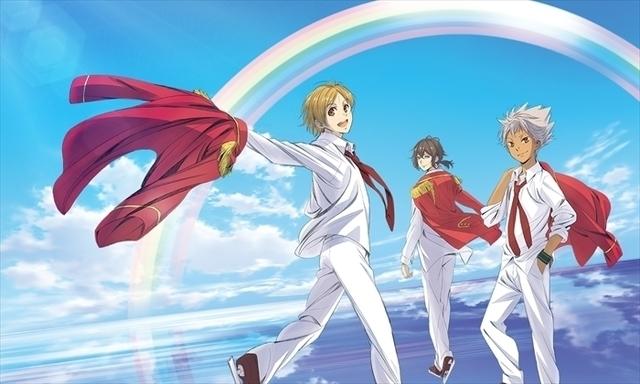 【犬も歩けばアニメに当たる。第31回】「KING OF PRISM -PRIDE the HERO-」帰ってきたキンプリに、ノンストップで酔いしれろ!