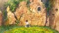 秋アニメ「クジラの子らは砂上に歌う」に花江、石見、梅原、島﨑、小松、山下、神谷らキャスト解禁!
