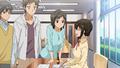 話題の夏アニメ「スカートの中はケダモノでした。」、第2話先行カット公開