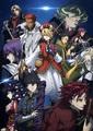 「将国のアルタイル」BD&DVD全4巻発売決定