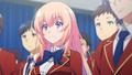 夏アニメ「ようこそ実力至上主義の教室へ」、第1話場面写真到着! 7月15日には放送開始を記念して秋葉原でポストカード配布!