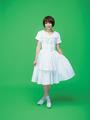 豊崎愛生が、ソロワークスをまとめた初のベストアルバムをリリース。「私を私自身に戻してくれる1枚です」。