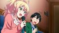 夏アニメ「はじめてのギャル」、第2話あらすじ&先行場面カットを公開! 秋葉原&大阪にてスタンプラリーも開催決定