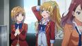 夏アニメ「ようこそ実力至上主義の教室へ」、第2話あらすじ・場面カット&WEB予告動画が到着!
