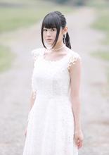 """今だからこそ、届けることができた""""Gift""""。織田かおりが、4枚目のアルバムをリリース"""