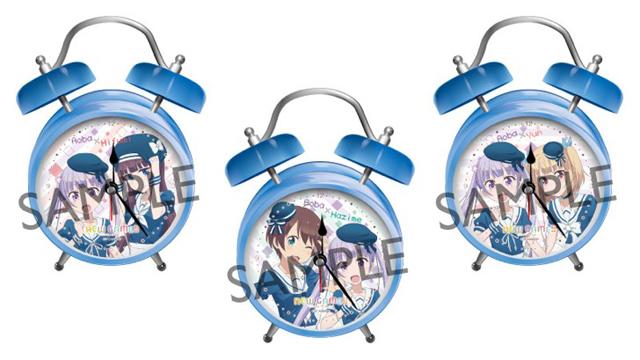 夏アニメ「NEW GAME!!」、Loppi・HMV限定のオリジナルグッズが予約受付中! コラボカフェも開催決定