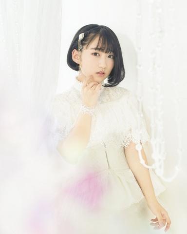 【速報!!】声優・悠木碧、この秋音楽活動の再始動が決定!