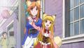 夏アニメ「異世界はスマートフォンとともに。」第3話のあらすじ&先行場面カットが公開!