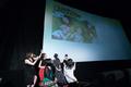 佐倉綾音、悠木碧ら、ヒーロー科1-A女子6名が初集結! 「僕のヒーローアカデミア」一挙上映&トークショーレポート