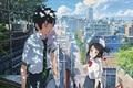 【動画あり】アニメ映画「君の名は。」 Blu-ray&DVD が本日発売!さらに瀧・三葉の声を収録した新PR 動画解禁!