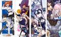 ゲーマーズ各店にて「Fate/Grand Order」のオリジナルしおりがもらえる「FGOフェス後夜祭」が7月31日より開催決定!