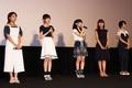アニメ映画「きみの声をとどけたい」、ついに完成! NOW ON AIR&三森すずこ&伊藤監督もかけつけた完成披露上映会レポート