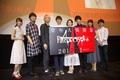 花江夏樹、坂本真綾、諏訪部順一らが濃密サーヴァント語り! 連続2クール放送も発表された「Fate/Apocrypha」スペシャル先行上映イベント