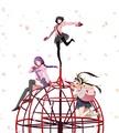 【動画あり】8月12日(土)&13日(日)に放送を控えたアニメ「終物語」第2弾PV公開&ClariSの歌うED主題歌の音源が初解禁!
