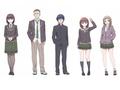 オリジナル青春アニメ「Just Because!」、メインキャストを発表! キャラクター設定も公開に