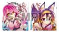 アニメ映画「ノーゲーム・ノーライフ ゼロ」、入場者プレゼント第4弾が決定! AnimeExpo2017で限定上映されたロングPVも公開