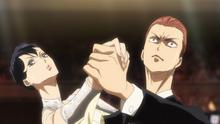 夏アニメ「ボールルームへようこそ」、第4話のあらすじ&場面カットが到着!