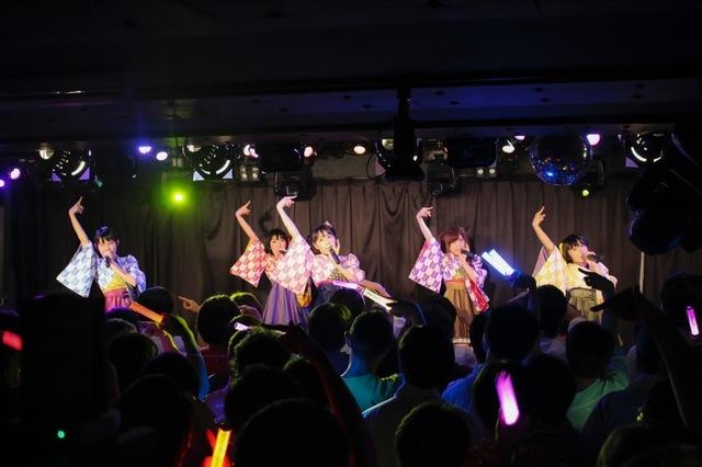 アニサマ出演発表のサプライズにメンバーもビックリ! 新曲「ゲーマーズ!」EDテーマも初披露のLuce Twinkle Wink☆定期公演レポ