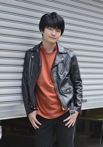 福山潤 配信限定シングル「Hi-Fi-Highway→」8月16日(水)よりANiUTa(アニュータ)にて独占先行配信決定!