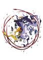 「封神演義」の再アニメ化がついに始動!! ティザービジュアルとメインキャストが公開! 太公望役に小野賢章、四不象役に櫻井孝宏