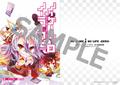 アニメ映画「ノーゲーム・ノーライフ ゼロ」、8月26日より上映劇場の追加が決定! 入場者プレゼント第1弾も配布