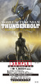 「機動戦士ガンダム サンダーボルト BANDIT FLOWER」劇場限定特典付き前売券の発売決定! 12月にはパッケージ版も発売