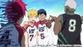 「黒子のバスケ」の集大成となる「劇場版 黒子のバスケ LAST GAME」が、特典満載のBD&DVDで発売!