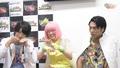 「仮面ライダーエグゼイド」「宇宙戦隊キュウレンジャー」出演メンバーがファンの質問に答える特番が配信決定!