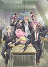 「美男高校地球防衛部LOVE!LOVE!LOVE!」劇場公開記念スペシャルミニ番組がキッズステーションで放送決定
