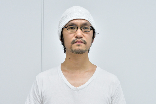 """子安秀明 ロングインタビュー!(アニメ・ゲームの""""中の人""""第16回)"""